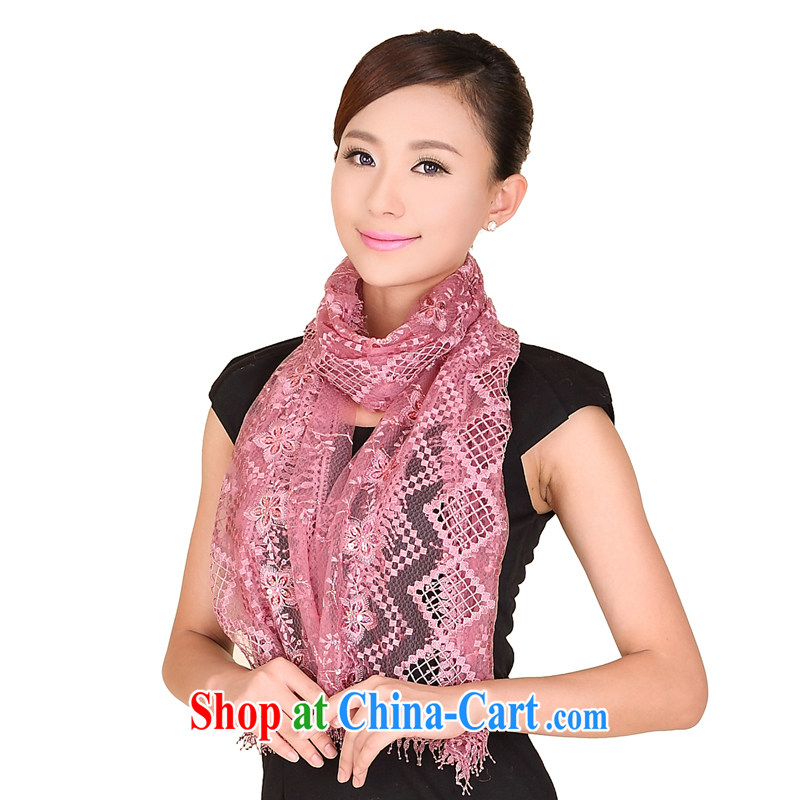Today's story goddess glittering fashion, scarves fragile bud silk scarves 158,073 rubber red