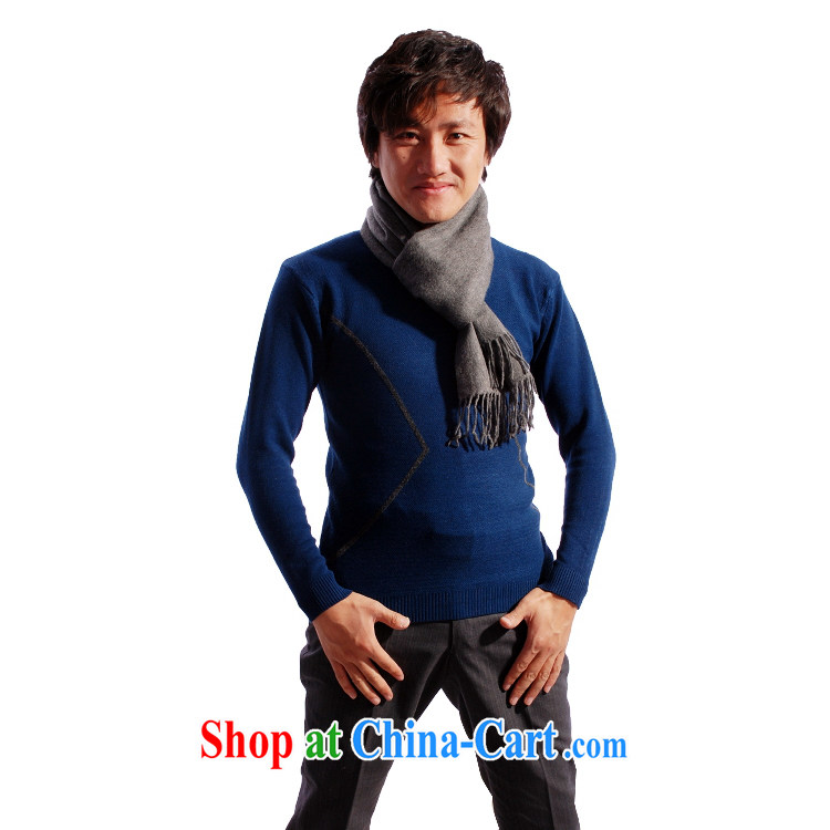 The song thick Cashmere scarf Cashmere scarf blended Latitude 45 degrees fall and winter scarves Z 051,202