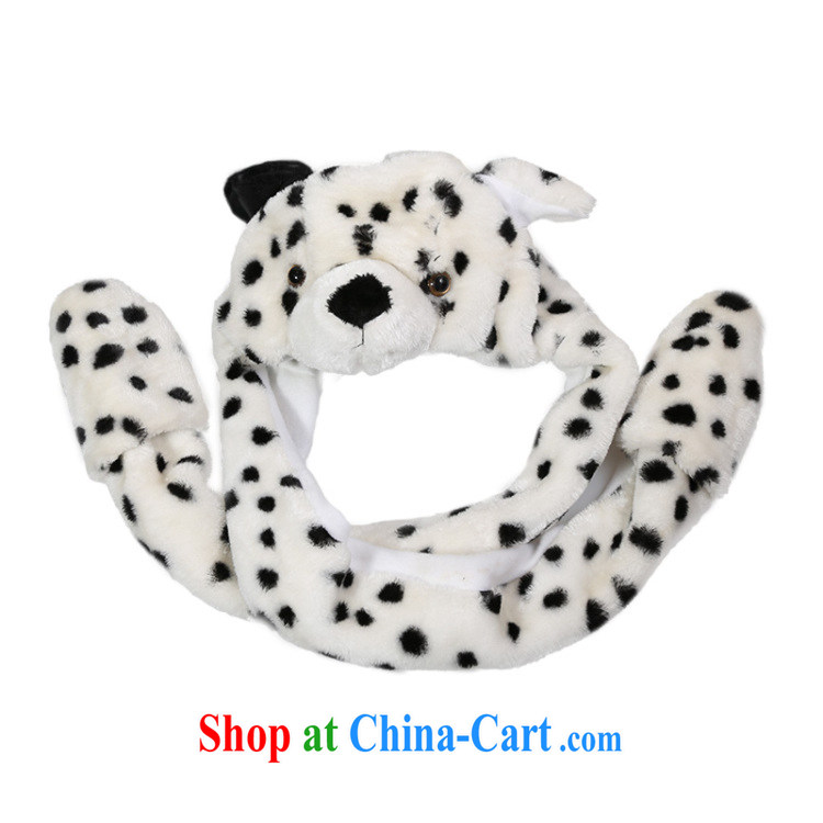 In accordance with ornaments, cute little PLUSH DOG cartoon animals show hat cap spring fashion spring plush warm female cap female short text color for all code (56 - 58 cm) pictures, price, brand platters! Elections are good character, the national distribution, so why buy now enjoy more preferential! Health