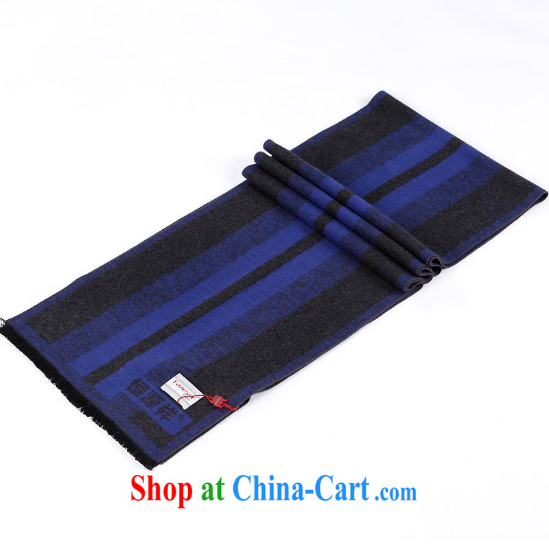 The year-end being thrown off as soon as possible the Hang Seng Yuen Cheung-genuine silk scarf counters new unisex small shawls plain sauna silk-skin warm scarf dark other