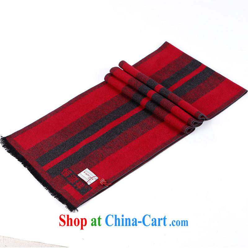 The meeting as soon as possible to Hang Seng Yuen Cheung-scarf counters are new men and women, universal small shawls plain sauna silk pro-skin warm scarf red other, constant source Cheung (HYX), online shopping
