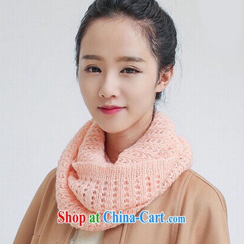 2014 New Solid Color scarf fall and winter female Korean version, scarves couples with multi-color optional raw toner
