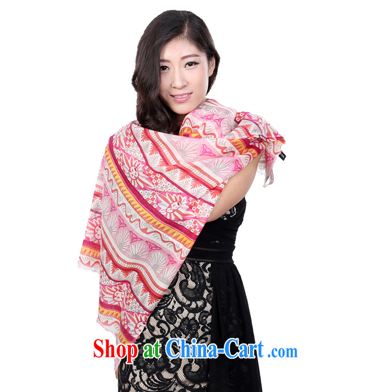 60 support import woolen scarves, scarves 4 season autumn and winter pure wool scarf