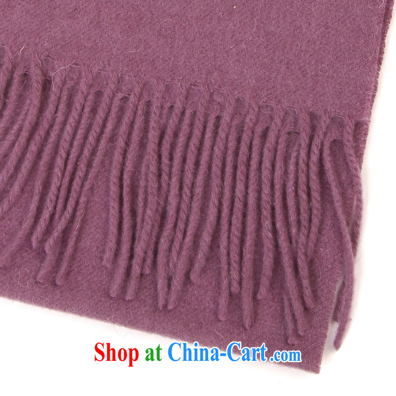 Shanghai Story scarves spring classic grid gross lamb wool scarf 2014 new unisex purple winter, Shanghai Story (STORY &Shanghai), online shopping