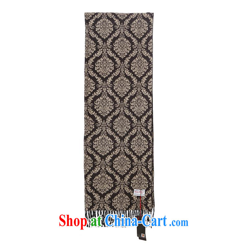 Spring new products the Hang Seng Yuen Cheung-scarf, Ms. spring 2015 new shawl 100_ sauna silk women warm scarf SP 2600202
