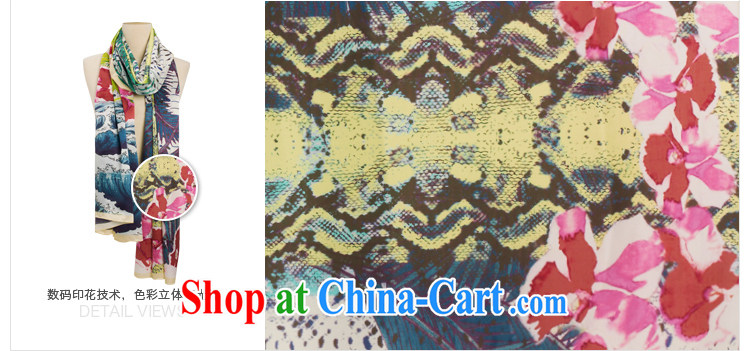 and his brother's spring and summer garden stamp silk long silk scarf shawl, 890,006 romantic idyllic pictures, price, brand platters! Elections are good character, the national distribution, so why buy now enjoy more preferential! Health