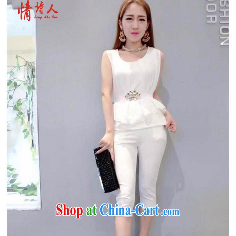 and poet 2015 fashion style stitching snow woven shirts 7 Beauty Salon Kit belt R 6419 white M