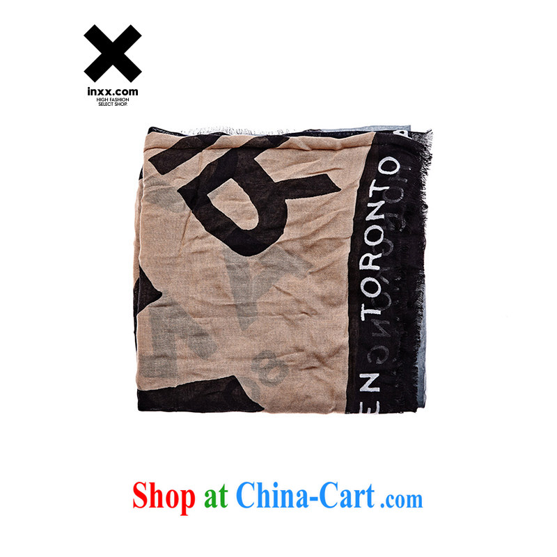 elections as soon as possible INXX Preview 5 new letter scarf 5 P 44545701